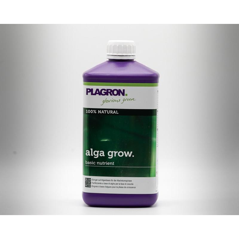 Engrais Plagron Alga Grow