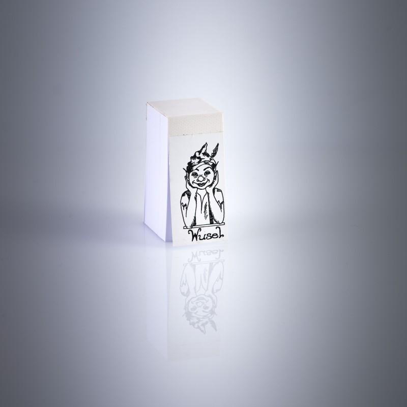 Filtre Carton Wusel