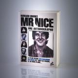 Livre Mr. Nice