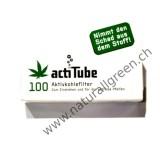 Actitube Filter 100pcs
