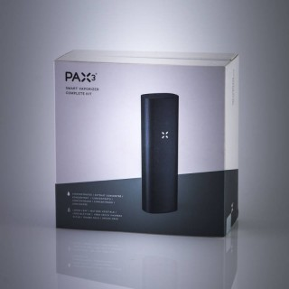 Vaporisateur PAX3