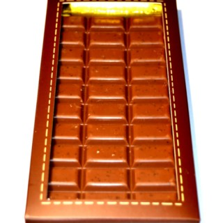 Chocolat Graines Grillées...