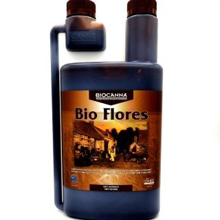 BioCanna Bio Flores Engrais