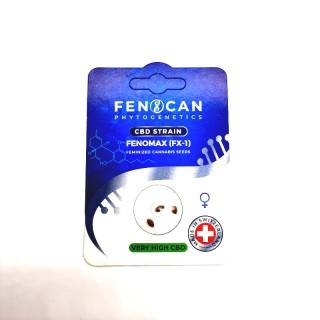 Fenomax Graines CBD