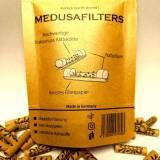 Filtres Medusa à charbon actif