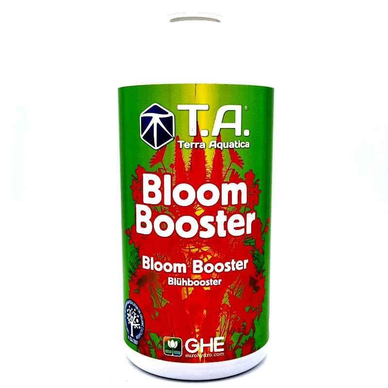 Terra Aquatica Bloom Booster