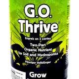 Terra Aquatica Organic Grow