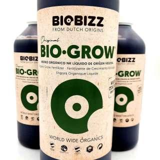 Biobizz Bio Grow Engrais