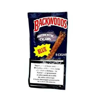 Backwoods Blue Cigars
