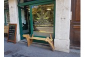 Boutique Natur'All Green